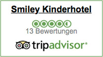 Kinderhotel Babyhotel - tripadvisor - Kärnten