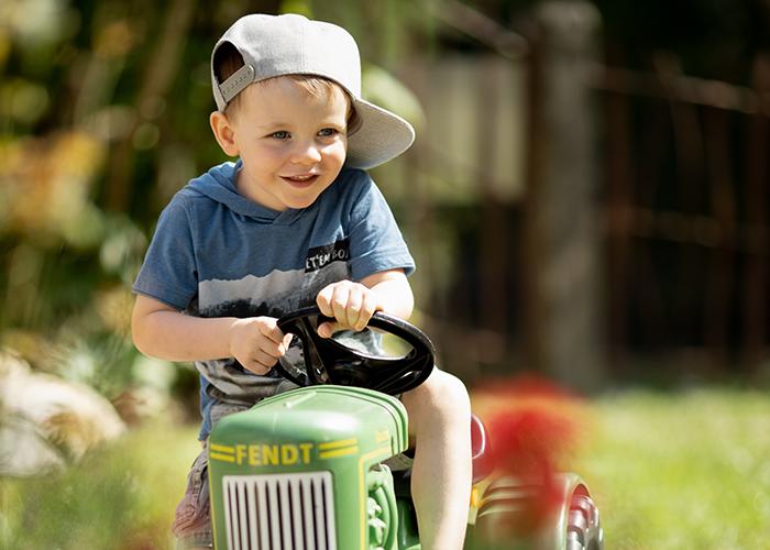 Kinderhotel Babyhotel - Aktivitäten - Kärnten