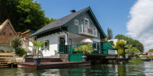 Kinderhotel Babyhotel - Seehaus - Kärnten