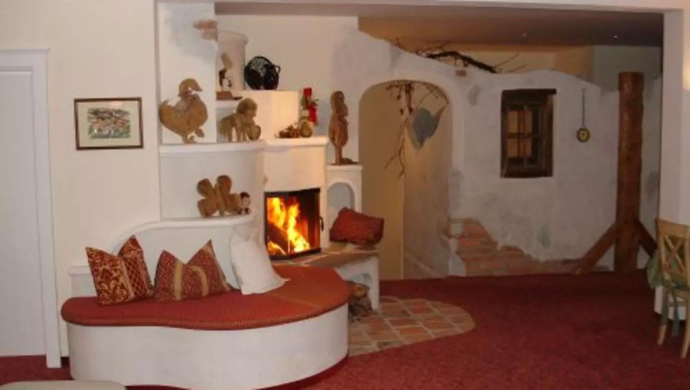 Kinderhotel Smiley - Kärnten - Winter