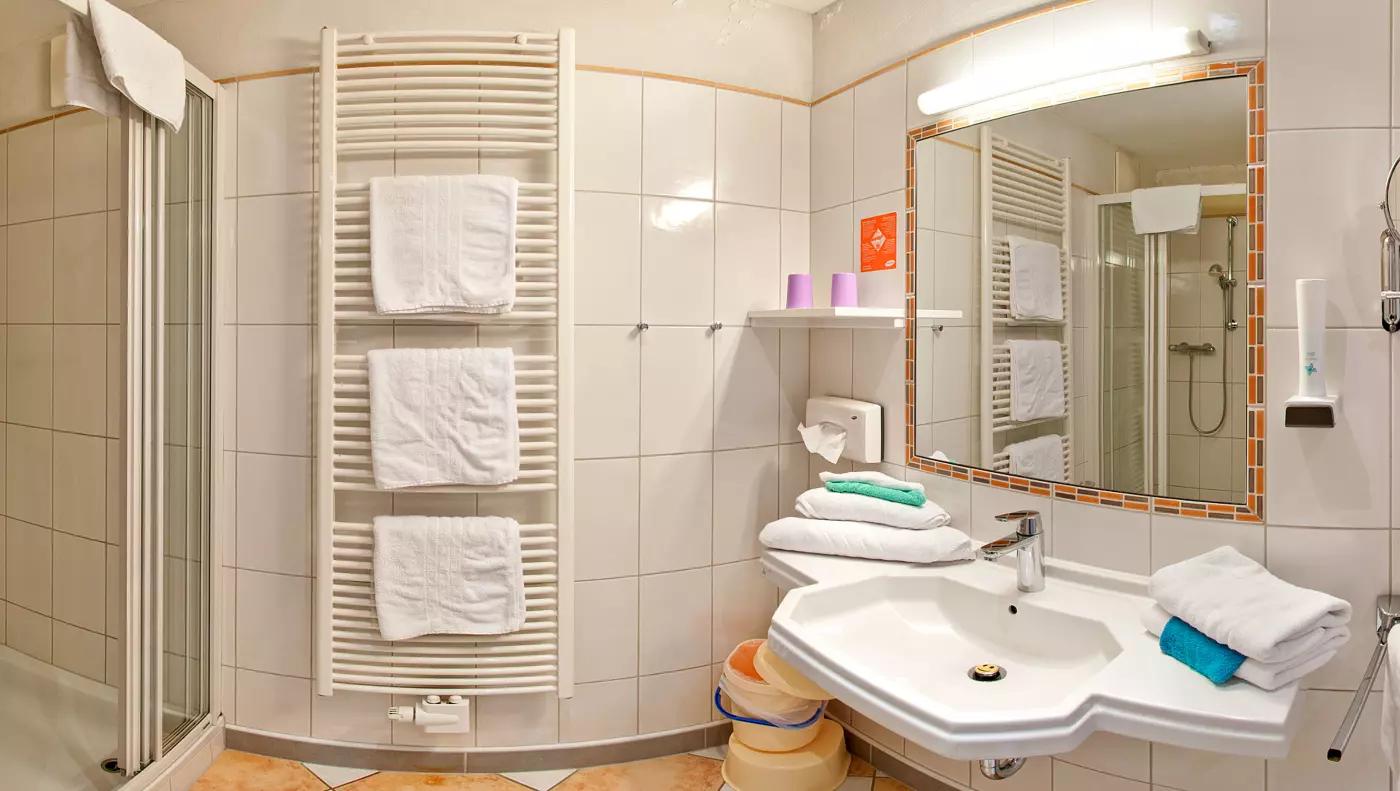 Kinderhotel Zimmer/Appartement Smiley Suite