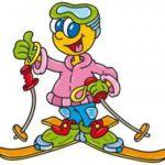 Windel Wedel Skischule